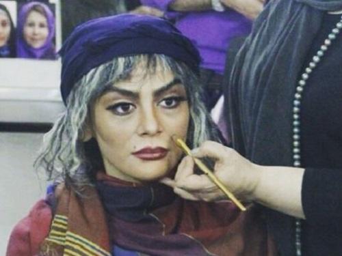 مارال فرجاد در نمایش های اخیر