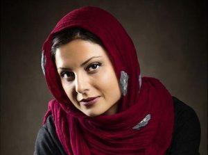 گفتوگو با سولماز غنی بازیگر سریال پنچری درباره زندگیش