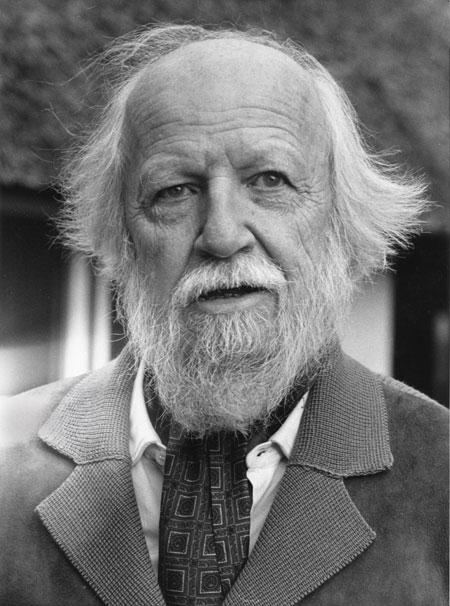 ویلیام گلدینگ