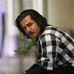 گپ و گفتی با عباس غزالی بازیگر سینما و تلویزیون درباره زندگیش