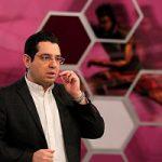 محمدرضا احمدی از زندگی شخصی و مربیگری میگوید