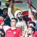 گفتگو با بهزاد عباسپور روحانی ممنوعالورود به استادیوم درباره زندگیش