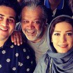 گفتگو با شهرزاد کمالزاده بازیگر سریال سفر در خانه درباره زندگیش