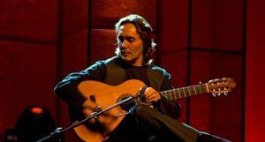 گذری اجمالی بر زندگی ویسنته آمیگو خیرول گیتاریست مشهور