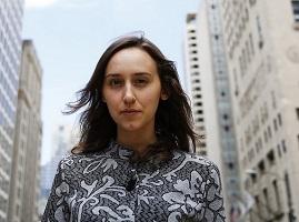 نگاهی به زندگی خانم سابرینا گونزالس پاسترسکی نابغه+فیلم