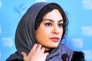 گفتگو با حدیثه تهرانی بازیگر دریاچه ماهی درباره زندگیش