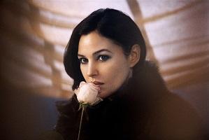 نگاهی به زندگی مونیکا بلوچى بازیگر خوش چهره و عکسهایش