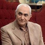 گفتگو با ناصر ممدوح دوبلور درباره زندگی شخصیش
