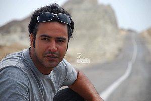 گفتگو با عمار تفتی بازیگر سینما و تلویزیون درباره زندگیش