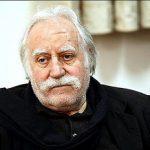 محمود فرشچیان از زندگی اش می گوید ، نقاش نام آشنای ایرانی