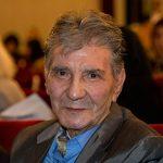نادر گلچین از زندگی کاری اش می گوید ، در هیچ کلاس آوازی شرکت نکردم
