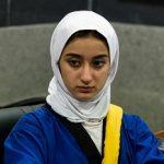 گذری بر زندگی زهرا یزدانی ، دختری متفاوت از نسل دهه هفتادی ها