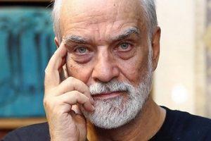 """مروری بر زندگی """"آیدین آغداشلو """" ، مرد چشم آبی هنرمند"""