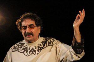 گذری بر زندگی استاد شهرام ناظری ،لوچیانو پاواروتی ایران