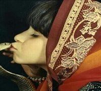 فائزه ، ملکه مار ایران از زندگی شخصی خود می گوید