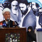 عفت مرعشی ، همسر آیتالله اکبر هاشمی رفسنجانی از خاطرات زندگی با ایشان می گوید