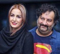 مهراب قاسمخانی و شقایق دهقان| از زندگی شخصی تا آیدی فیک در اینستاگرام!