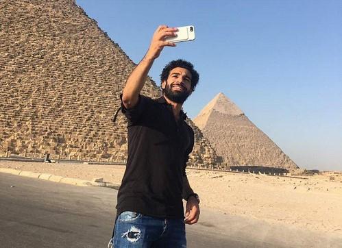 دلیل موفقیت محمد صلاح از دیدگاه مولانا خیرشاهی - سنت ویدئو