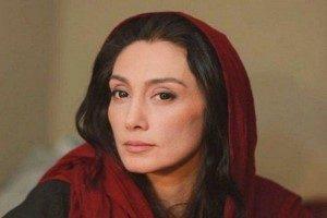 زندگی هدیه تهرانی؛ از شکار شدن توسط آزیتا حاجیان و محمدرضا شریفی نیا تا تصادف وحشتناک!
