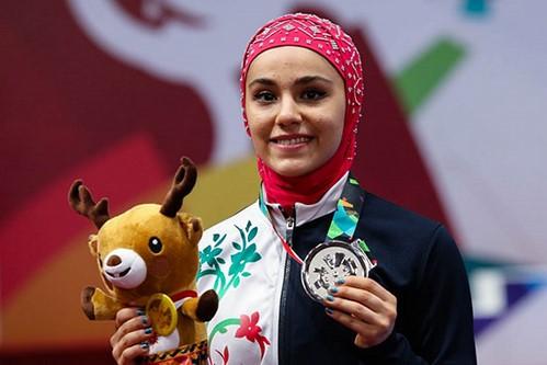 زهرا کیانی