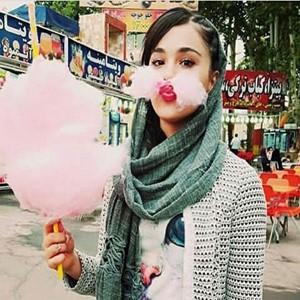 زندگی زهرا کیانی؛ دختر ۱۸ ساله ای که تاریخ ساز شد!