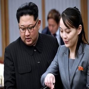 زندگی پر رمز و راز جوان ترین خواهر رهبر کره شمالی