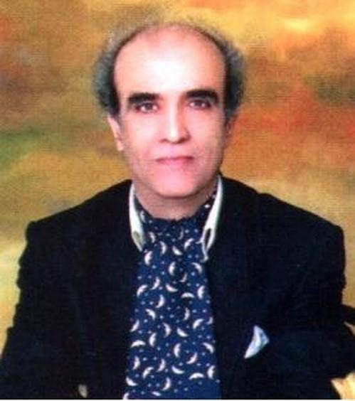پرویز یاحقی