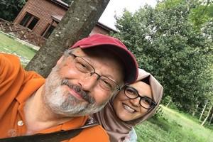 حاشیه های زندگی خصوصی جمال خاشقجی | از همسر اول تا ثبت ازدواج چهارم که باعث مرگش شد!