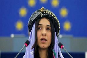 زندگی هولناک نادیا مراد؛ از اسارت در دستان داعش تا آنچه به او گذشت!