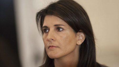 حقایق زندگی نیکی هیلی ، زن دشمن ایران در سازمان ملل