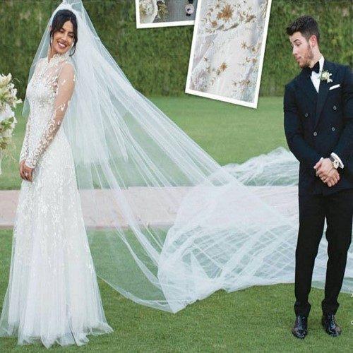 زندگی مشترک پریانکا چوپرا و نیک جوناس چگونه آغاز شد؟ | از آشنایی تا تور ۲۳ متری لباس عروس!
