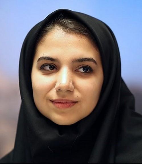 زندگی سارا خادم الشریعه و جایزه بزرگی که برنده شد