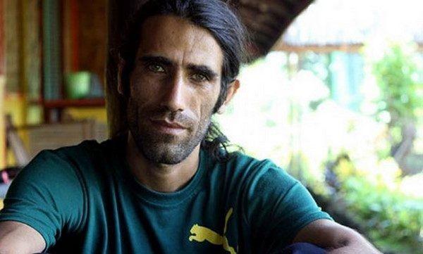 زندگی بهروز بوچانی در جزیره مانوس| از ساخت فیلم مستند تا بردن گران ترین جایزه ادبی!