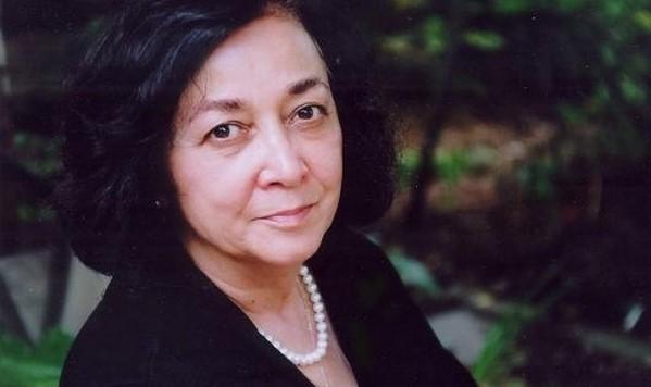 زندگی شهرنوش پارسی پور (همسر سابق ناصر تقوایی) و درخواست کمک مالی از آمریکا