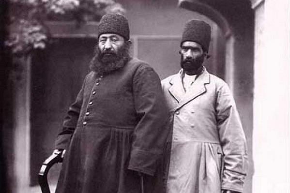 زندگی میرزا آقا خان نوری ؛ رقیب امیرکبیر و یکی از بدنام ترین اشخاص ایران!