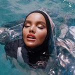 زندگی حلیمه آدن | از تولد در ادوگاه پناهندگان تا افتخار به اسلام و تبلیغ لباس شنا!!!