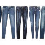 شلوار جین پوشیدن هم اصول دارد