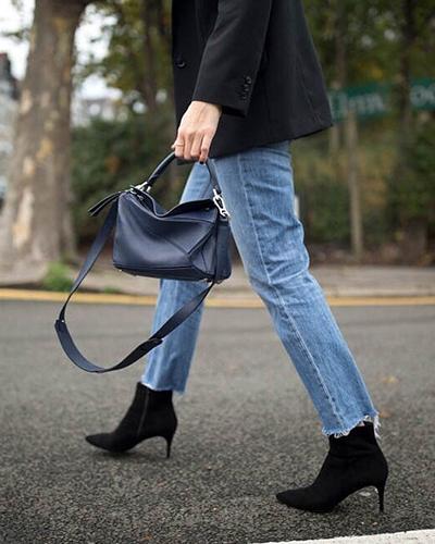 نگهداری از کیف و کفش چرم