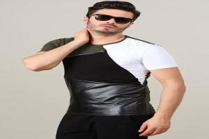 راههای شیکپوشی با تی شرت