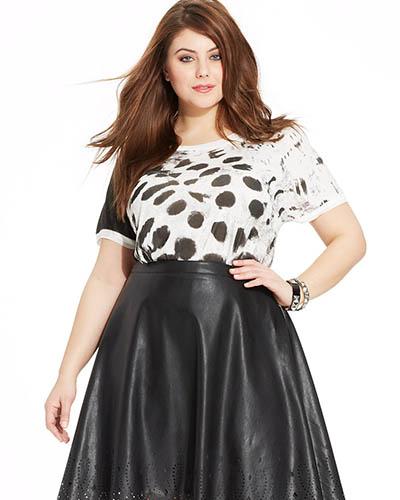 نحوه لباس پوشیدن زنان شکم بزرگ
