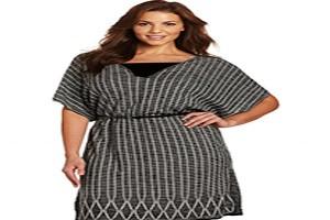 راهنمای انتخاب لباس برای زنان که شکم شان بزرگ است