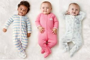 توصیه هایی برای انتخاب لباس بچه! + تصاویر