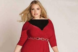 خانمهای با شانههای پهن چگونه لباس بپوشند تا برازندهتر باشند!