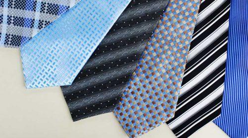 ست کراوات و پیراهن