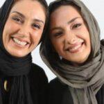 آموزش بستن شال به سبک هانیه توسلی ( لیلا شمس العماره )