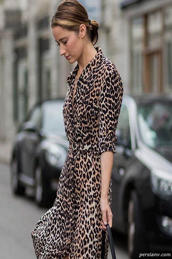 لباس زنان کوتاه قد