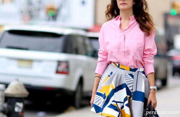 یک خانم قد بلند چگونه باید لباس مجلسی بپوشد