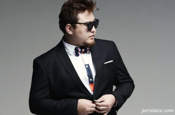 خرید لباس مردانه برای افراد چاق