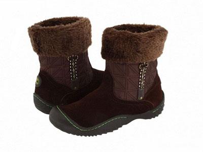 خرید کفش زمستانه
