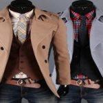 راهنمای انتخاب کت زمستانی برای آقایان